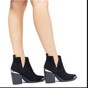 Rainie Western boots